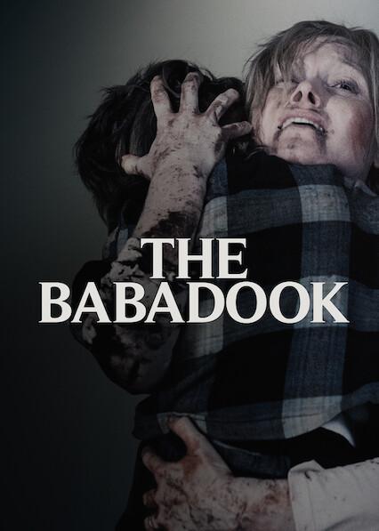 The Babadook on Netflix
