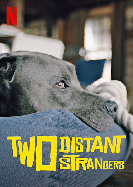 Two Distant Strangers