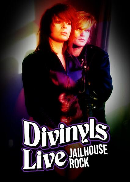 Divinyls Live: Jailhouse Rock on Netflix AUS/NZ