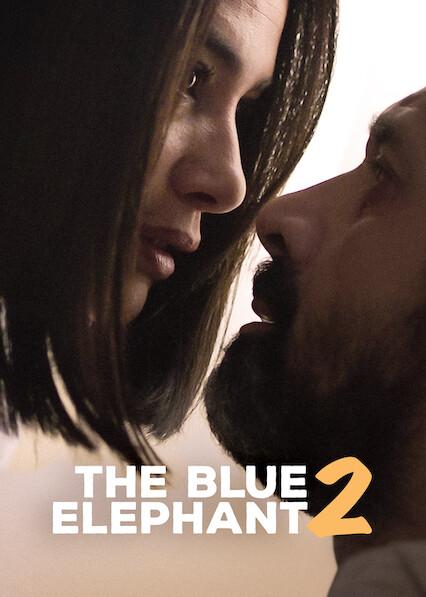 The Blue Elephant 2 on Netflix AUS/NZ