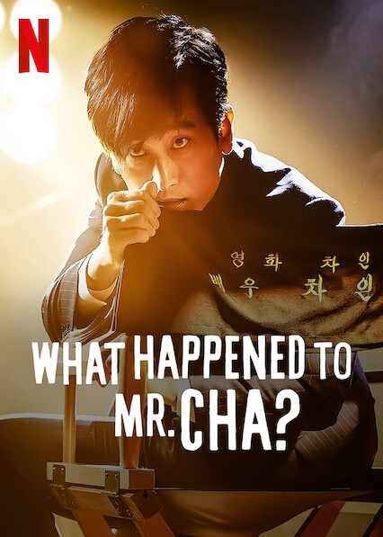 What Happened to Mr. Cha? on Netflix AUS/NZ