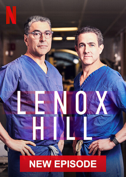 Lenox Hill on Netflix AUS/NZ